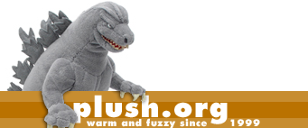 plush.org - warm and fuzzy since 1999
